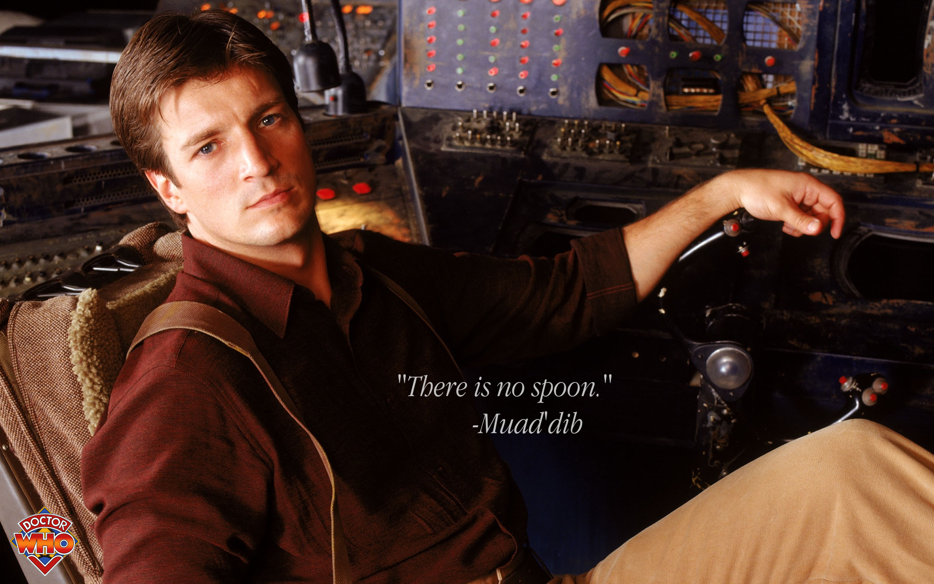 Nathan Fillion's quote #3