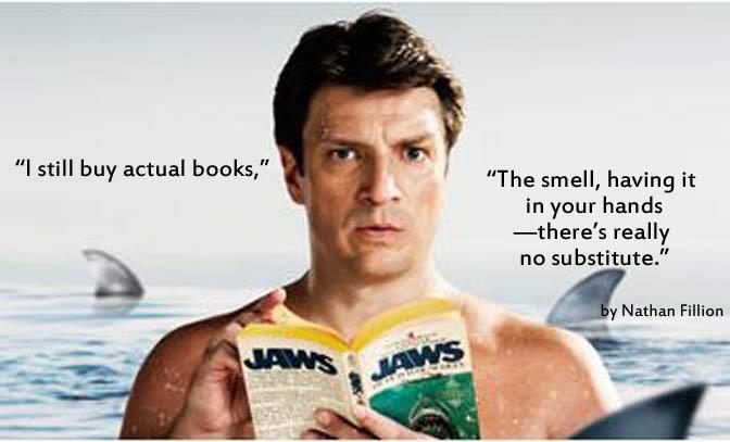 Nathan Fillion's quote #5