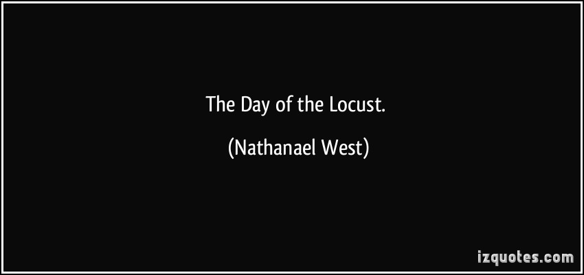 Nathanael West's quote #3