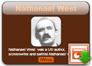 Nathanael West's quote #6