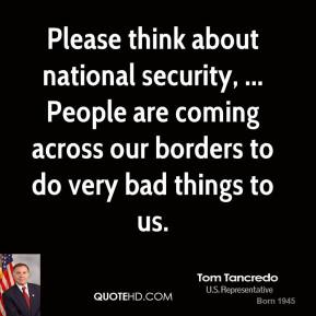 National Borders quote #2