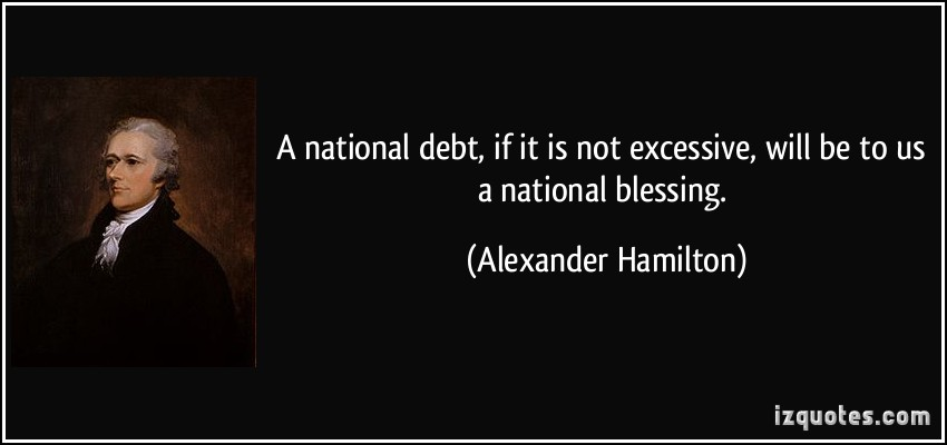 National Debt quote #2