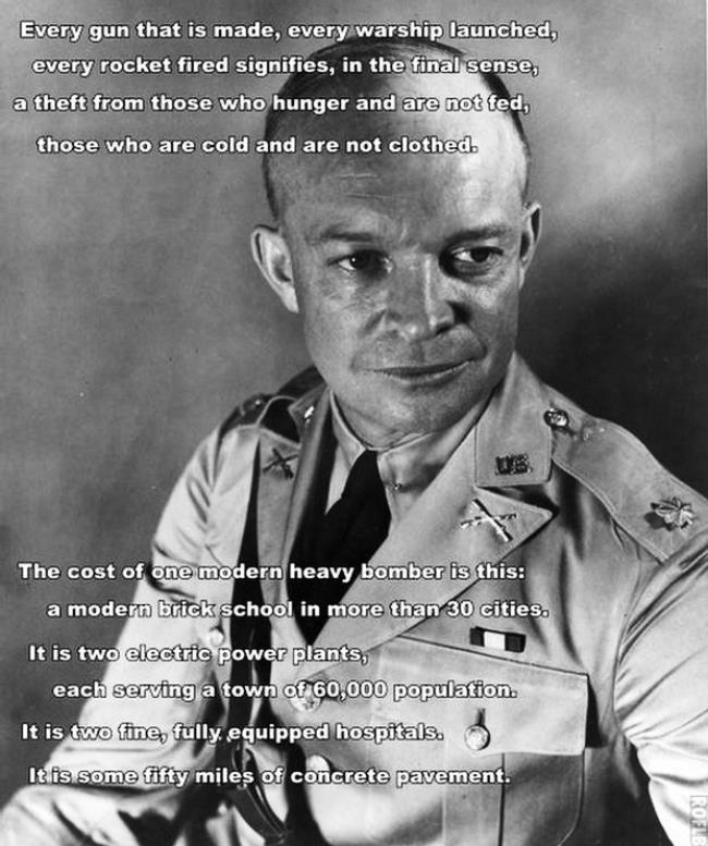 National Defense quote #1