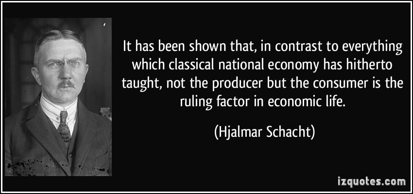 National Economy quote #1