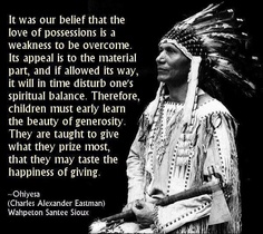 Native quote #6