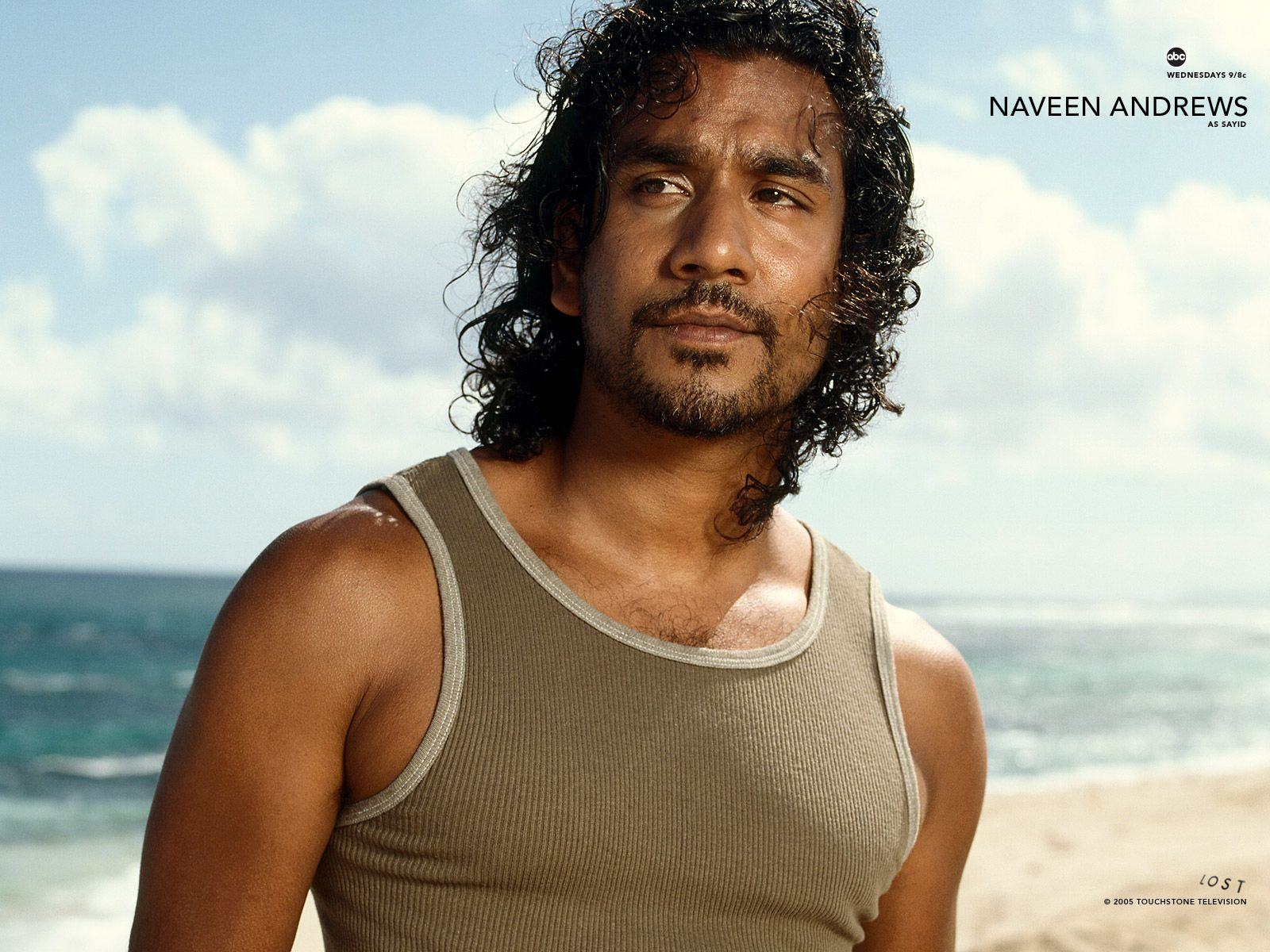 Naveen Andrews's quote #3