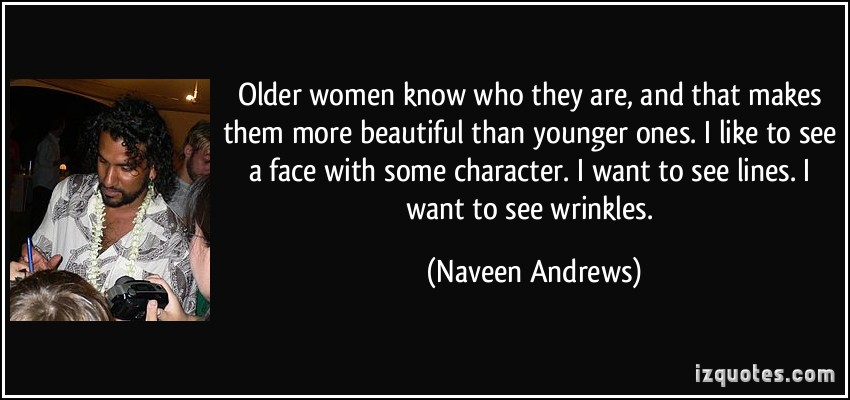 Naveen Andrews's quote #6