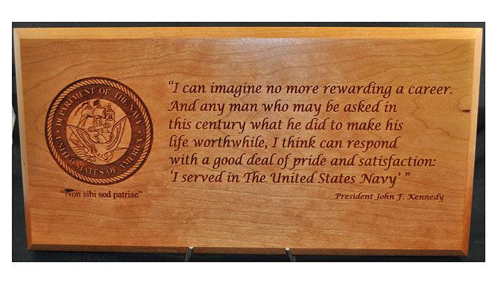 Navy quote #7