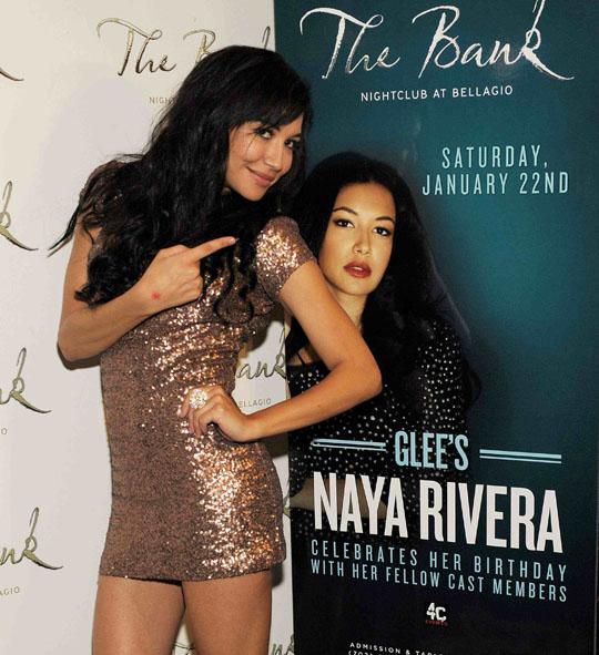 Naya Rivera's quote #4