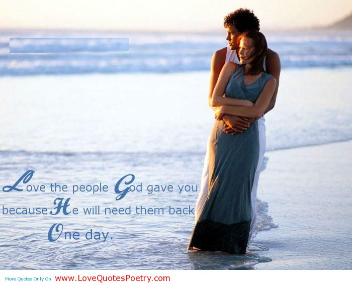 Needy quote #1