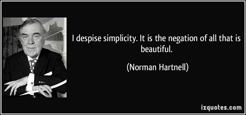 Negation quote #1