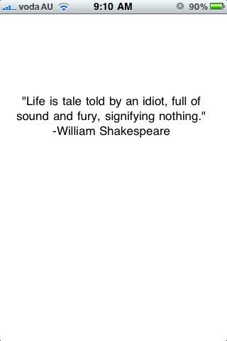 Negative quote #2