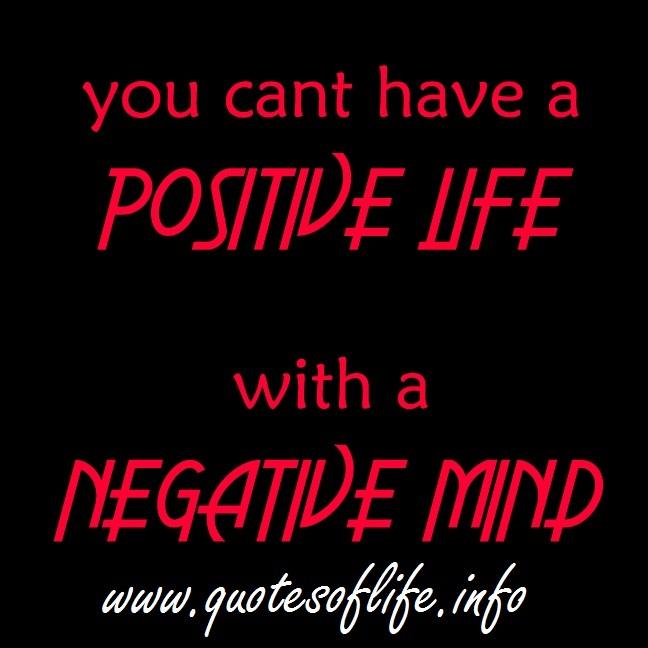 Negative quote #7
