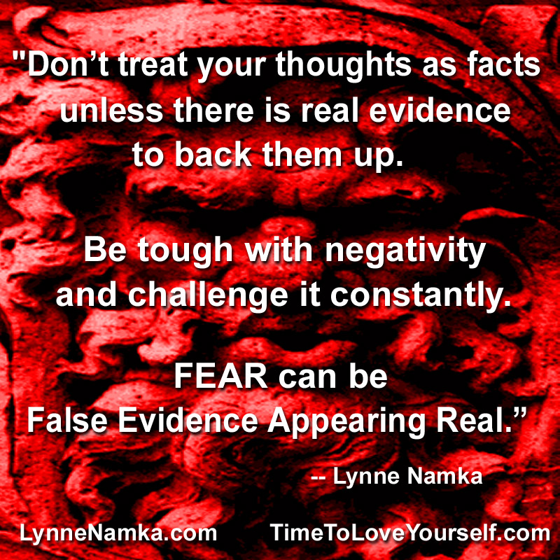 Negativity quote #6