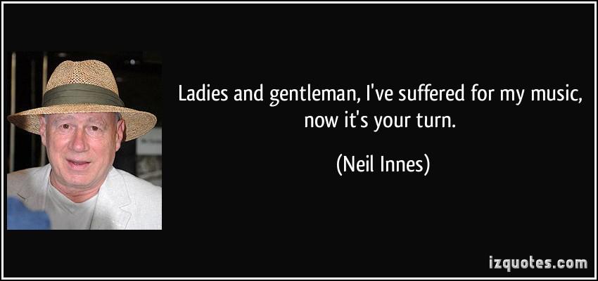 Neil Innes's quote #6