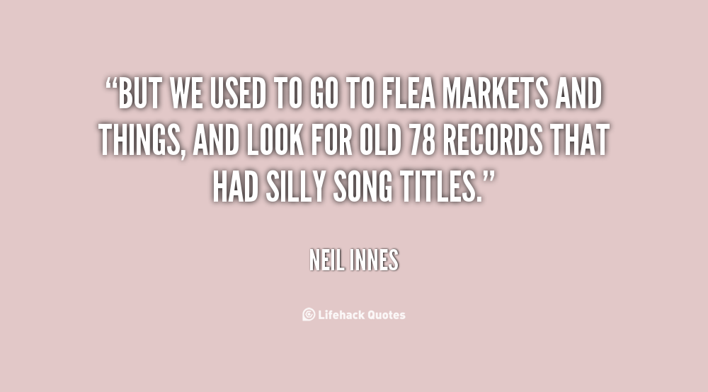 Neil Innes's quote #1