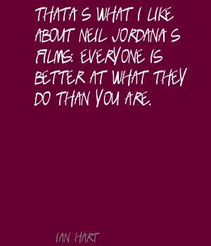 Neil Jordan's quote #5