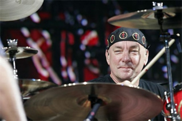 Neil Peart's quote #3