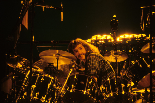 Neil Peart's quote #5