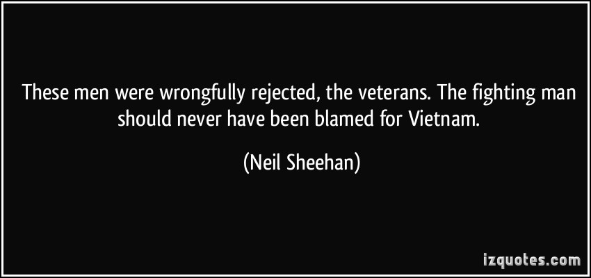Neil Sheehan's quote #1