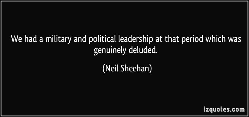 Neil Sheehan's quote #2