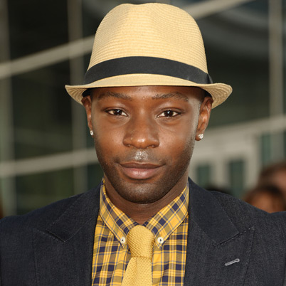 Nelsan Ellis's quote #3
