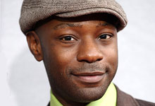 Nelsan Ellis's quote #2