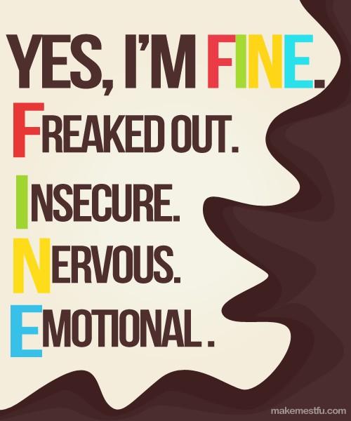 Nervous quote #4