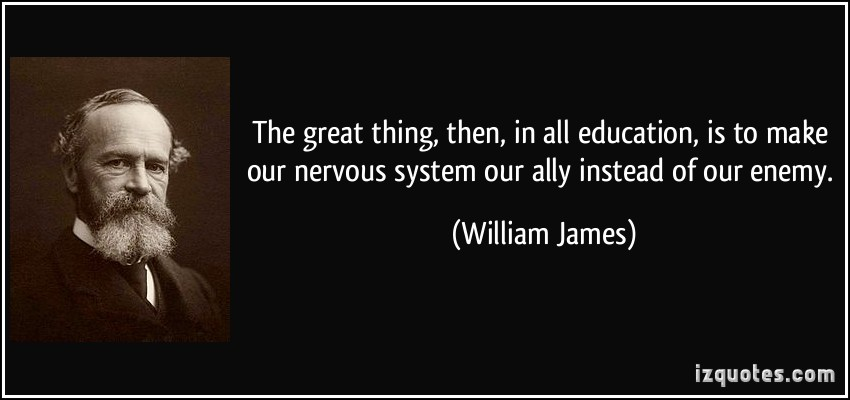 Nervous System quote #2