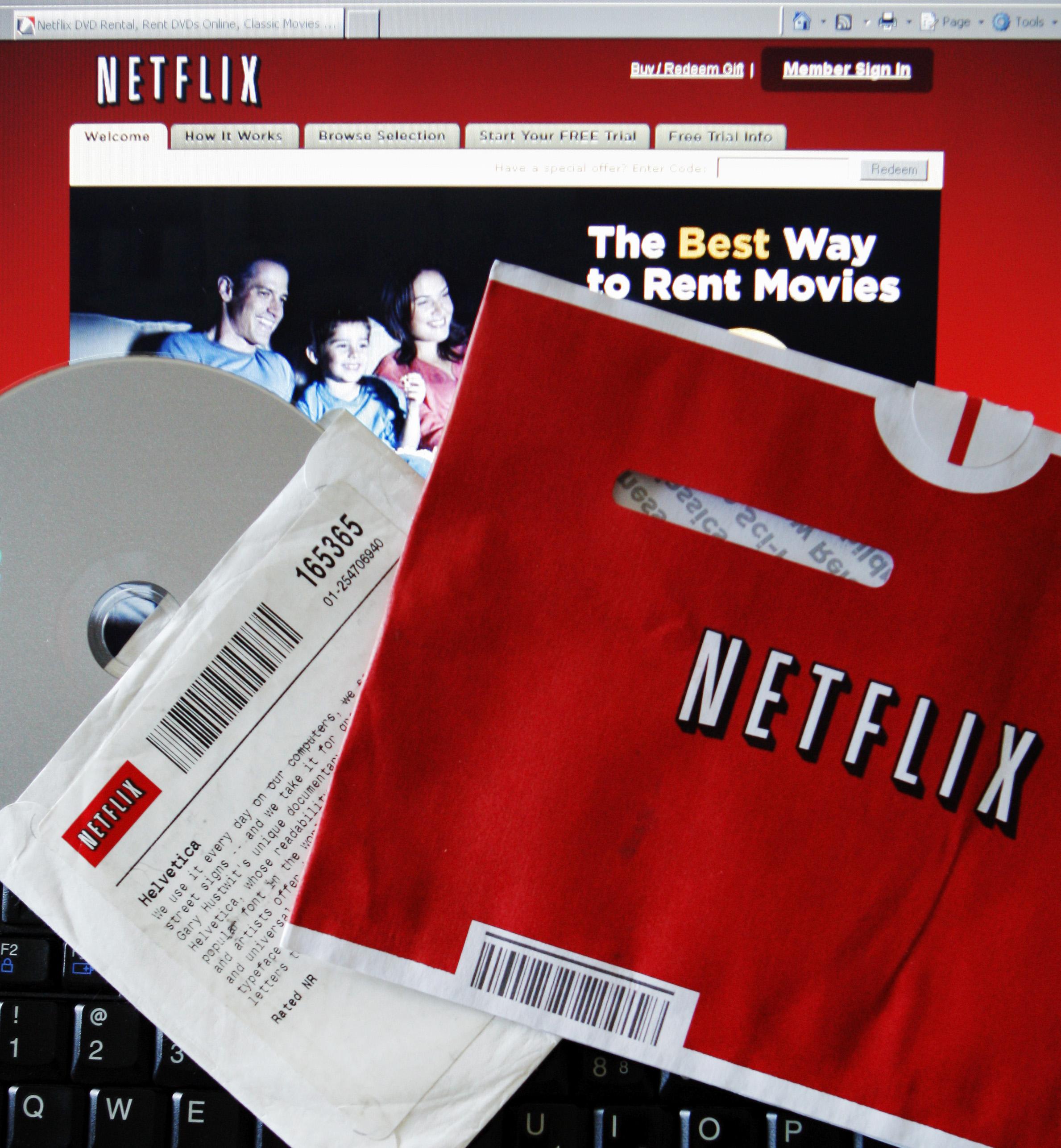 Netflix quote #1