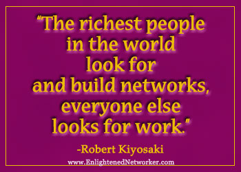 Network quote #1