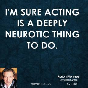 Neurotic quote #7
