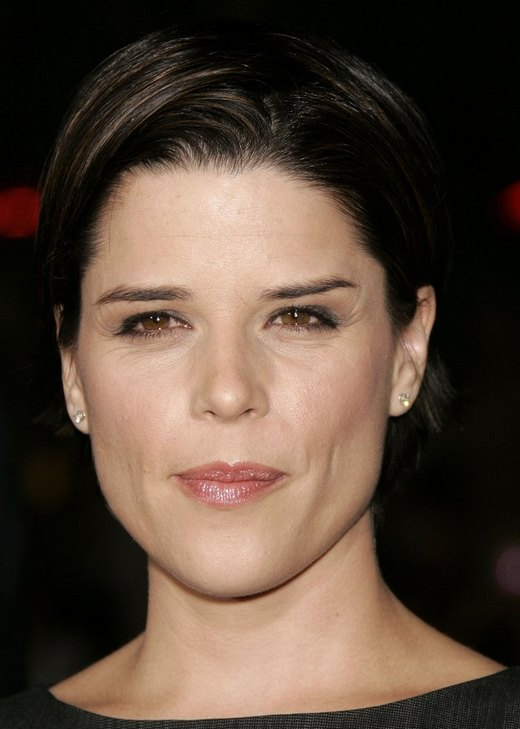 Neve Campbell's quote #3