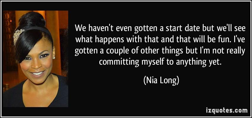 Nia Long's quote #3