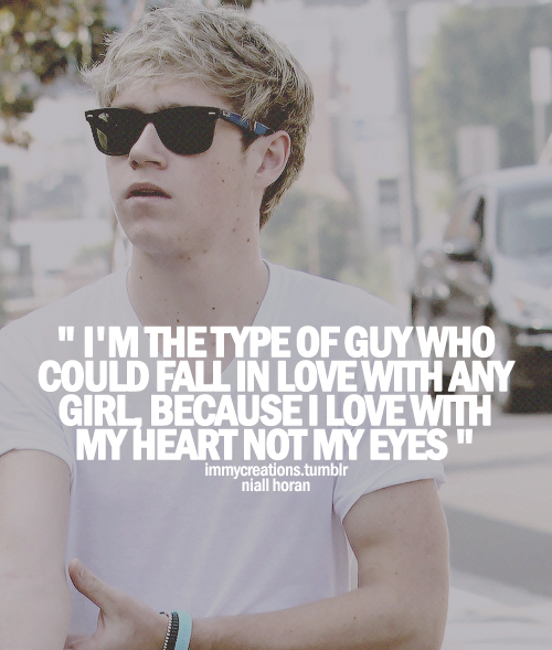 Niall Horan's quote #8