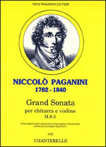 Niccolo Paganini's quote