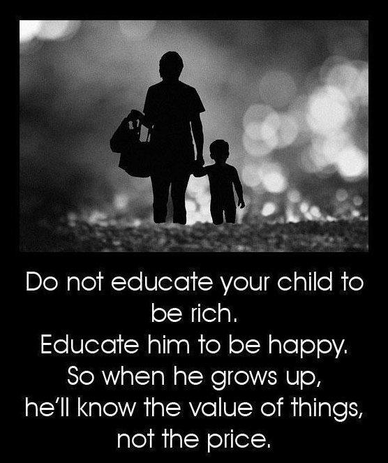 Nice Life quote