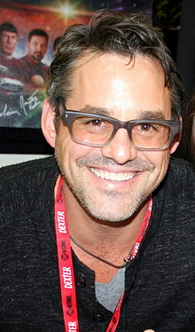 Nicholas Brendon's quote #5