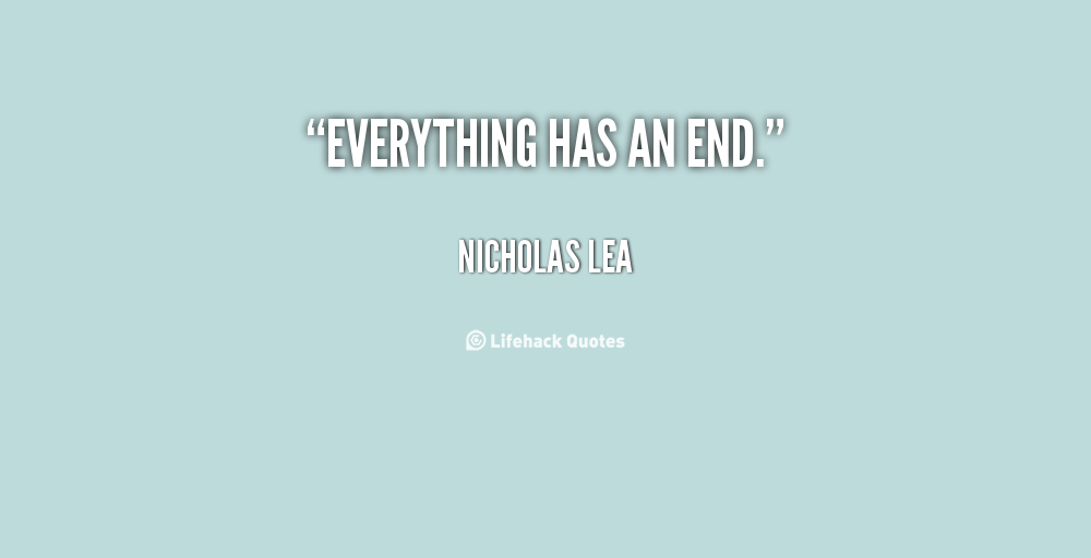 Nicholas Lea's quote #6