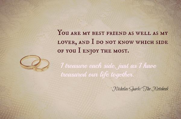 Nicholas Sparks's quote #3