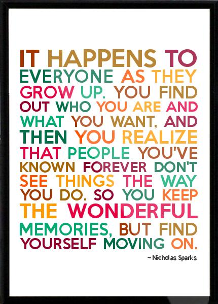 Nicholas Sparks's quote #4