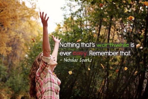 Nicholas Sparks's quote #6