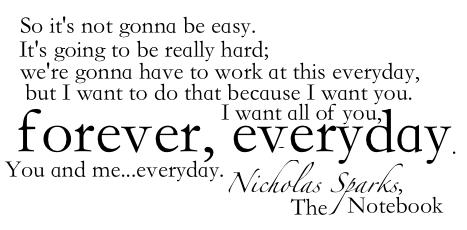 Nicholas Sparks's quote #7