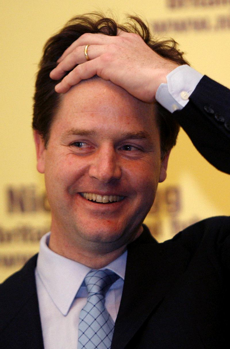 Nick Clegg's quote #4