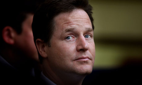 Nick Clegg's quote #5