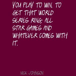 Nick Johnson's quote #4