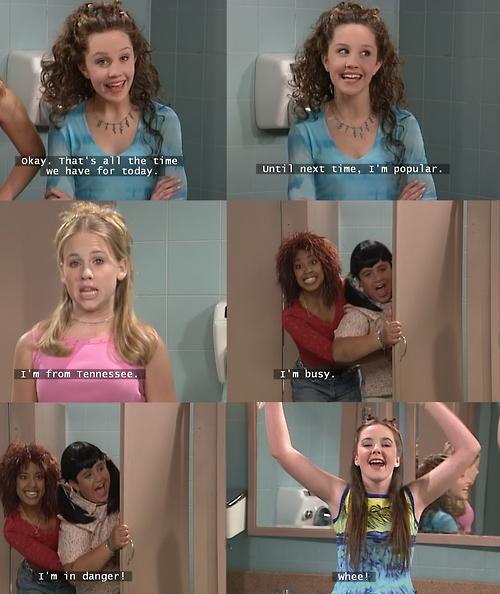 Nickelodeon quote #2