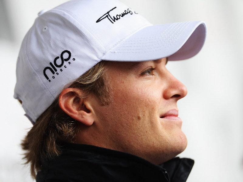Nico Rosberg's quote #1