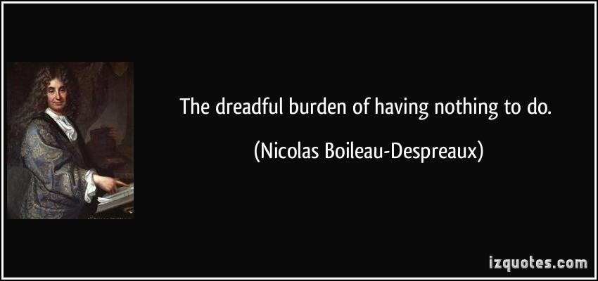 Nicolas Boileau-Despreaux's quote #2