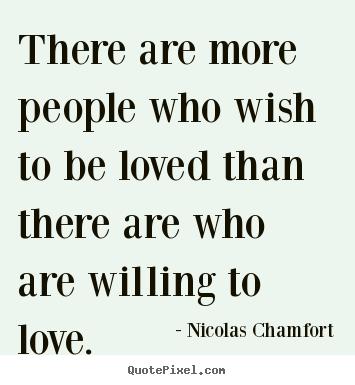 Nicolas Chamfort's quote #4